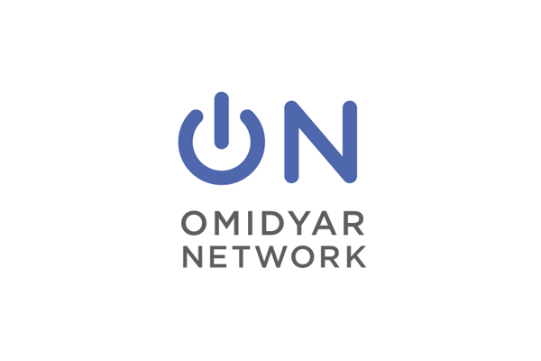 Omidyar network ogo